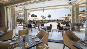 Sea Pines Restaurant