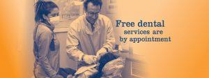 Volunteers In Medicine Clinic Hilton Head Island Dental Services