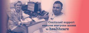 Volunteers In Medicine Clinic Hilton Head Island Grants