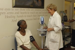Volunteers In Medicine Clinic Hilton Head Island Volunteer Physicians