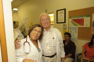 Volunteers In Medicine Clinic Volunteer Doctors
