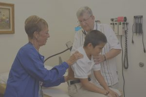 Volunteers In Medicine South Carolina