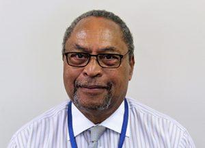 Raymond L. Cox, MD, MBA