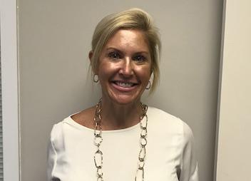 Ginger Allen Director of Development