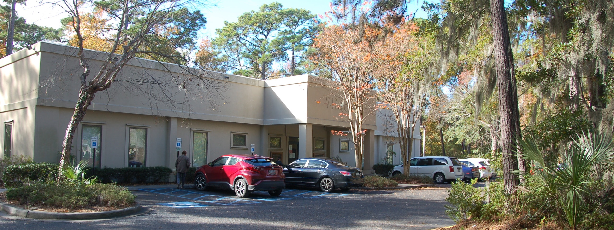 VIM Clinic HHI Location