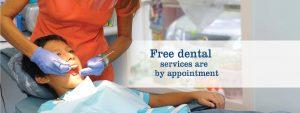 Volunteers In Medicine Clinic Hilton Head Island SC Dental Clinic