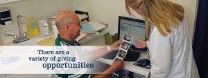 Volunteers In Medicine Clinic Hilton Head Island SC Services
