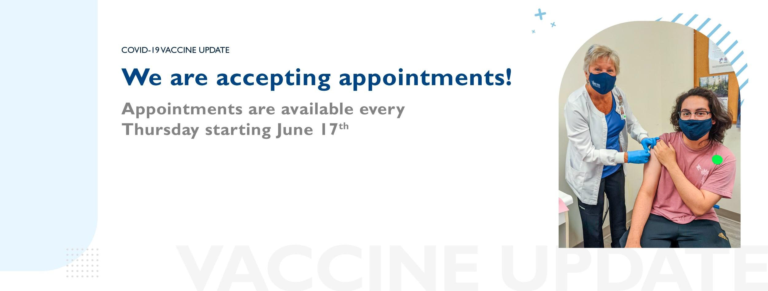 COVID-19 Vaccine Update June 2021 | Volunteers in Medicine Clinic Hilton Head Island VIM