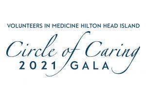 VIM Circle of Caring Gala 2021 logo