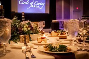 VIM Gala 2019 Dinner 2