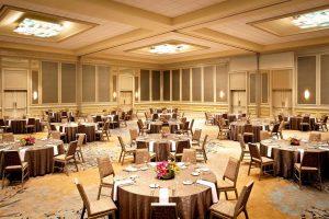 Westin Hilton Head Ballroom