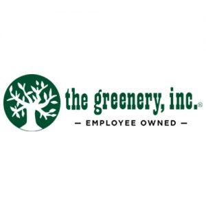The Greenery Inc logo