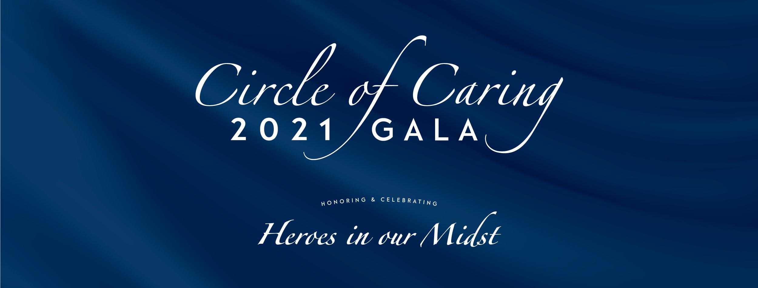 2021 Circle of Caring Gala | Volunteers in Medicine Clinic