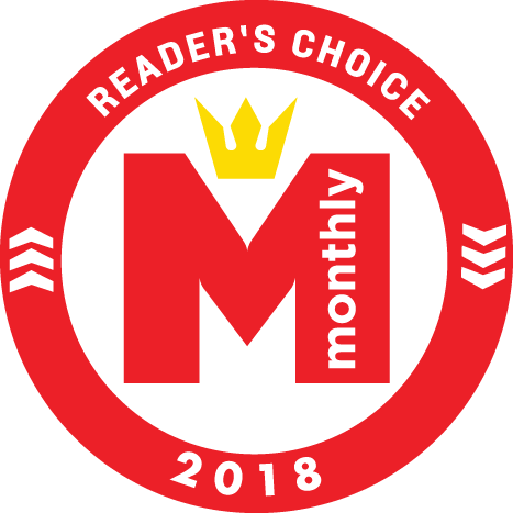 Hilton Head Monthly Readers' Choice 2018