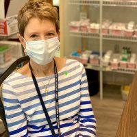 Pharmacy volunteer | Volunteers in Medicine Clinic