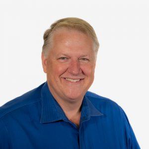 Dr. John Newman | Volunteers in Medicine