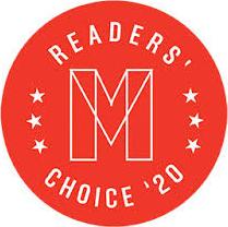 Hilton Head Monthly Readers' Choice 2020